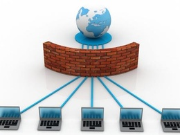 Remotely configure a FortiGate Firewall