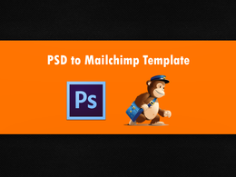 Code your PSD to MailChimp newsletter