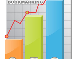 Create 2000 top rank social bookmark backlinks for your website