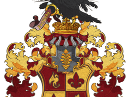 Illustrate your coat of arms/ family crest
