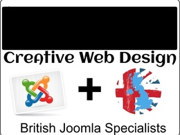 Design your Joomla Website