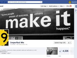 Set up Ur Facebook, LinkedIn, Pinterest, Twitter, Tumbler, Google+,YouTube etc pages
