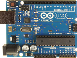 Help program a project on Arduino