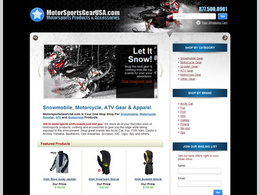 Create an e-commerce website with the latest technologies