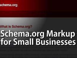 Setup Schema(MicroFormats) for your website - Local business schema