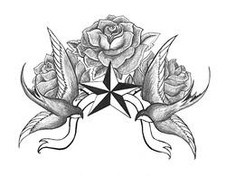 Design any kind of tattoo