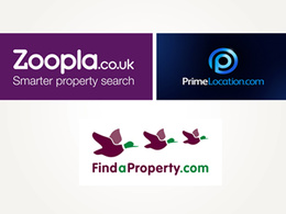 Build an estate agency website