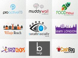 Create a unique logo design - 4 concepts plus revisions