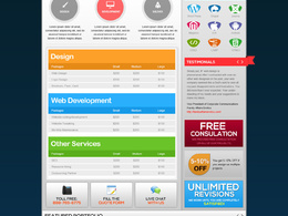 Make your site fully responsive and cross-browser compatible