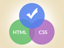 Fix any CSS or HTML bug or issue you have
