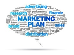 Produce a marketing plan for your company