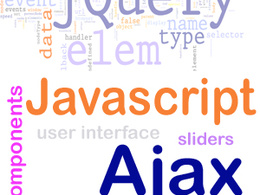 Write Javascript or JQuery code for your requirements