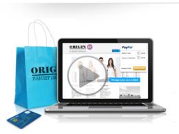 Design you a  website + logo + business card + letterhead + envelope
