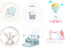 Design you a beautiful bespoke logo for your business
