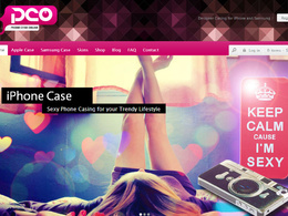Build a tastefully designed woocommerce shopping site