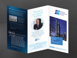 Design Leaflet or Flyer for your business