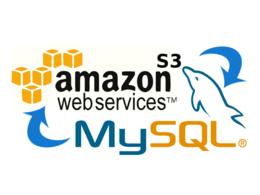 Backup your MySQL databases to Amazon AWS S3