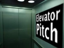 Write and deliver you a 30 second 'elevator pitch', explaining your key sales points