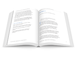 Design, format and publish a professional quality eBook from your manuscript