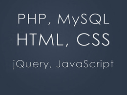 Fix any php, mysql, jquery, html or css issues