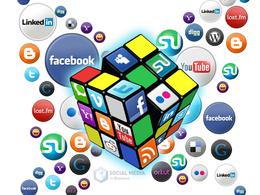 Set up your social media pages Facebook, Twitter, Linkedin and Pinterest