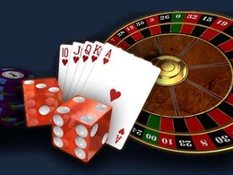 Write 500 SEO-friendly words for your casino website