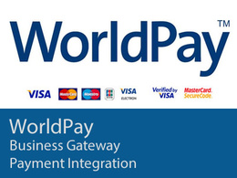 Fix issues with your worldpay existing integration in your e-commerce shop