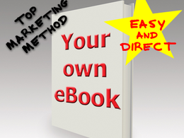 Create a Downloadable eBook to Boost your Marketing