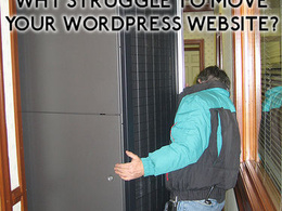 Migrate your Wordpress website between hosts