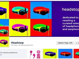 Increase your website traffic with a Facebook redirect tab