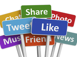 Provide 5 days worth of social media management