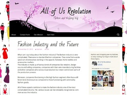 Guest post your article to my DA30 FASHION blog