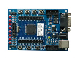 Help program a project on Atmel, MSP430 & PIC