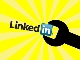 Make your LinkedIn presence more effective