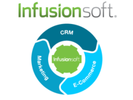 Integrate 3 custom InfusionSoft fields into your website code