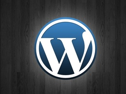 Setup your wordpress website or blog