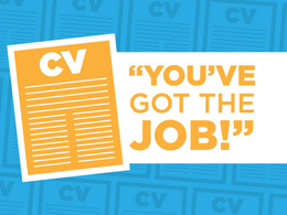 Rewrite/reformat your CV to boost employability