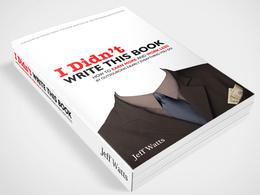 Design your book cover or layout your book