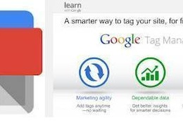 Set Google Tagmanager to help manage Analytics and Adwords Conversion.