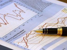 Write your financial analysis statement