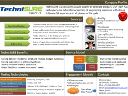 Perform cross browser/platform testing of a web application