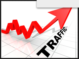 Drive unlimited traffic to your website to increase your SEO Serp and google rankings