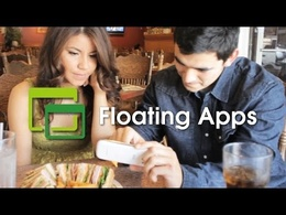 Create an app promo video