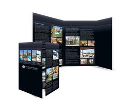 Create a 6PP presentation folder