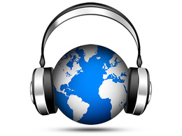 Create a Podcast Feed and submit it to iTunes