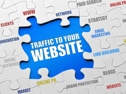 Get you 4000 real visitors to your website