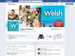Create a killer facebook business profile