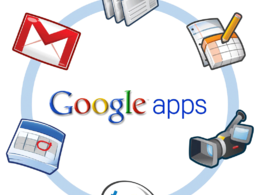 Setup Google Apps and migrate your exisiting emails