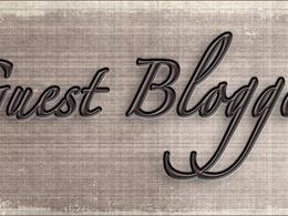 Guest Blog on a PR7 DA 90+ News Site