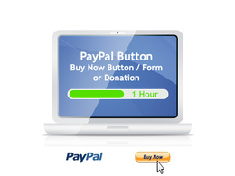 Add a PayPal button (buy now or donation) to your website